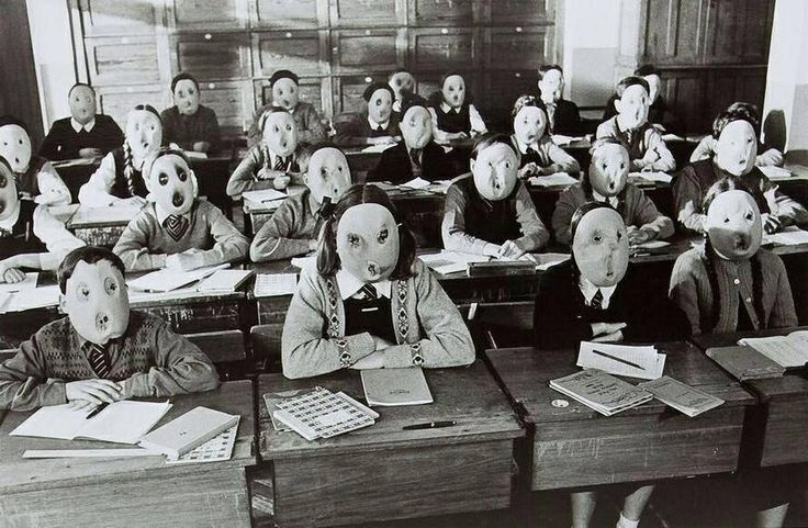 creepyschool