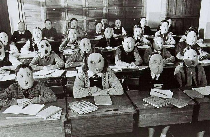 creepyschool