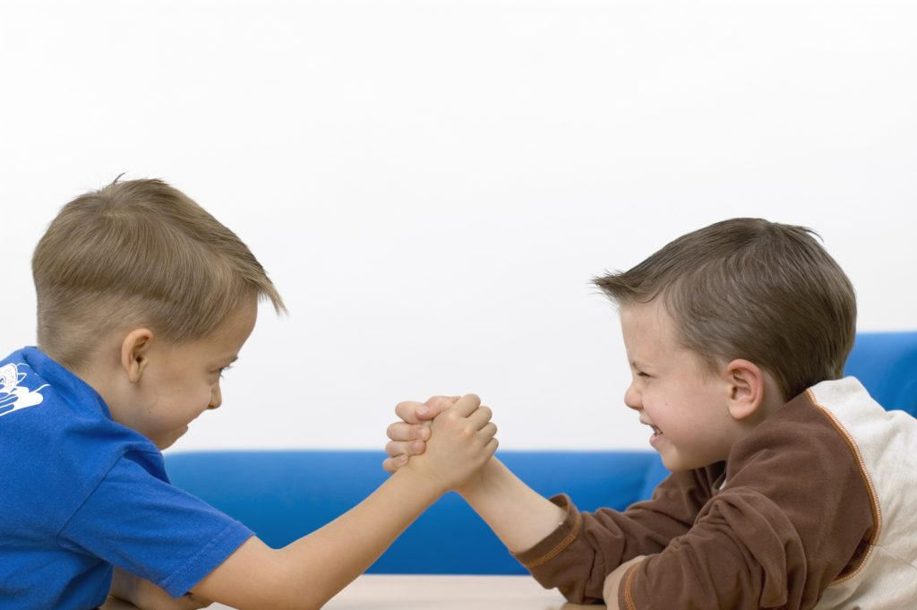 Classroom_Competition_Arm_Wrestling